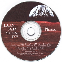 Lunarscape : Phases