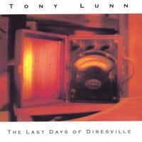Cover de The Last Days Of Diresville