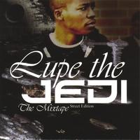 Lupe the Jedi
