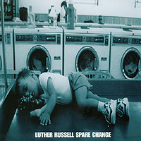 Luther Russell | Spare Change