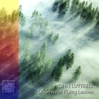 John Luttrell | Underwater Flying Lessons