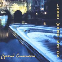 "Featured recording ""Spiritual Conversations"""