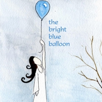 Lydia Clark | The Bright Blue Balloon