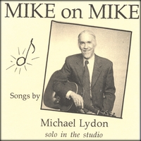 Michael Lydon | Mike on Mike