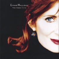 Lynne Halliday | The Mood I'm In