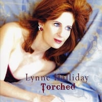 Lynne Halliday : Torched