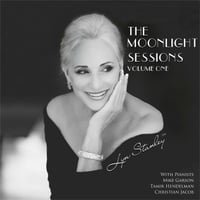 Lyn Stanley | The Moonlight Sessions Volume One -Special CD-SACD