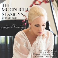 Lyn Stanley | The Moonlight Sessions Volume Two -Special CD-SACD