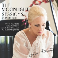 Lyn Stanley | The Moonlight Sessions Volume Two--Special Limited Edition-Supersonic™ One Step Vinyl Double Lp