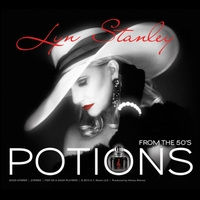 Lyn Stanley | Potions [From the 50s]-CD-SACD