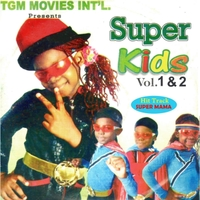 Super Kids | Vol. 1 & 2