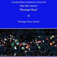 "Montage Music Society | Ofer Ben-Amots' ""Montage Music"""