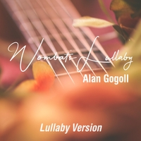 Alan Gogoll | Wombat's Lullaby (Lullaby Version)