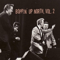 Various Artists | Boppin' up North, Vol. 2