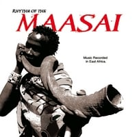 Maasai People of East Africa | Rhythm of the Maasai