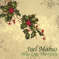 Joel Mabus | How Like The Holly