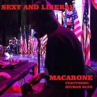 Macarone | Sexy and Liberal