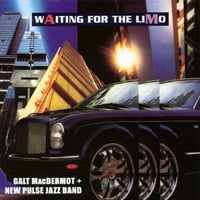 Galt MacDermot + New Pulse Jazz Band | Waiting For The Limo