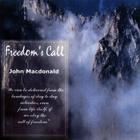 John Macdonald | Freedom's Call