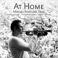 Maciej Fortuna Trio | At Home
