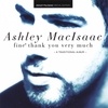 ASHLEY MACISAAC: Fine, Thank You Very Much - Like The Chieftains Music
