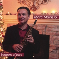 Marc Macisso | Seasons of Love