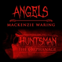 MacKenzie Waring | Angels (Huntsman: The Orphanage Theme)