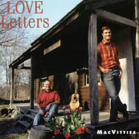 MacVitties | Love Letters