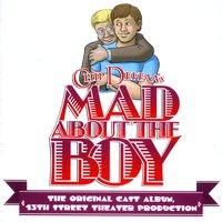 Various Artists | Chip Deffaa's Mad About the Boy: The Original Cast Album
