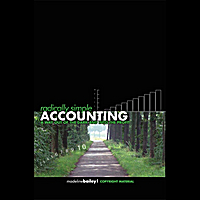 Madeline Bailey | Radically Simple Accounting Audiobook
