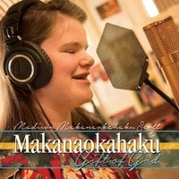 Madison Makanaokahaku Scott: Makanaokahaku