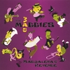 The Mad Maggies: Flashbacks - the Mad Maggies play vintage hits