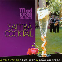 Album Samba Cocktail by Eddie Duran