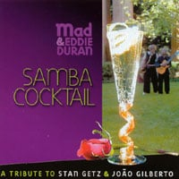 "Featured recording ""Samba Cocktail"""