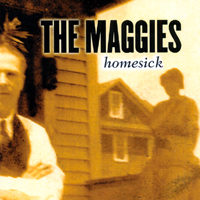 Cover von Homesick