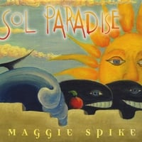 Maggie Spike | Sol Paradise