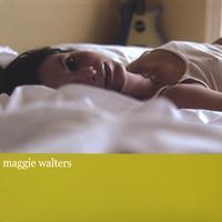 Pochette de l'album pour Maggie Walters