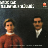 Magic Car | Yellow Main Sequence