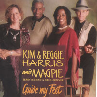 Kim & Reggie Harris and Magpie | Guide My Feet
