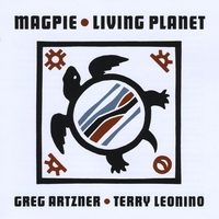 Magpie | Living Planet