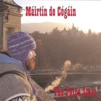 Máirtín de Cógáin: The False Start