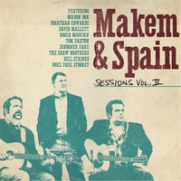 Makem and Spain | Sessions, Vol. 2