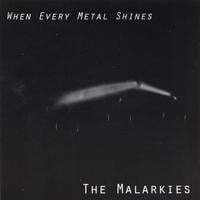 Capa de When Every Metal Shines