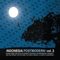 Various Artists | Indonesia Postmodern, Vol. 2