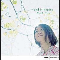 Mamiko Taira: And It Begins