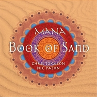 Mana | Book of Sand