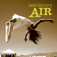 Mandatory Air | Take Me Home