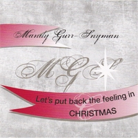 Mandy Gurr-Snyman | Let's Put Back the Feeling in Christmas