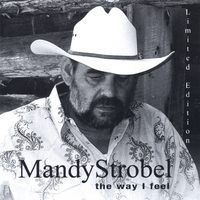 Mandy Strobel | the way I feel