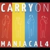 Maniacal 4: Carry On